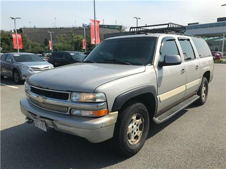 2004 Chevrolet Suburban 1500  (Stk: P605620A) in Saint John - Image 1 of 14