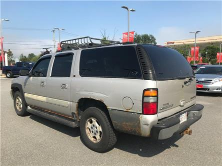 2004 Chevrolet Suburban 1500  (Stk: P605620A) in Saint John - Image 2 of 14