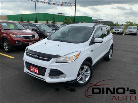 2013 Ford Escape SE (Stk: A75618) in Orleans - Image 1 of 29