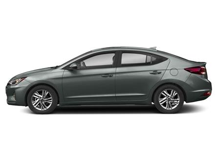 2020 Hyundai Elantra Preferred w/Sun & Safety Package (Stk: N21374) in Toronto - Image 2 of 9