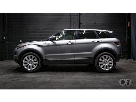 2015 Land Rover Range Rover Evoque Prestige (Stk: CT19-317) in Kingston - Image 1 of 35