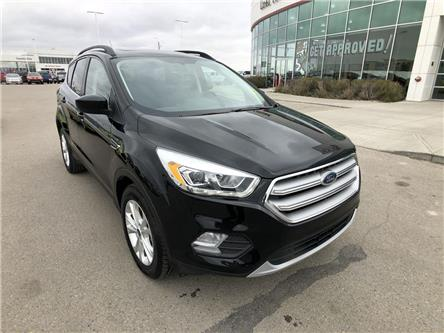 2018 Ford Escape  (Stk: 294053) in Calgary - Image 1 of 18