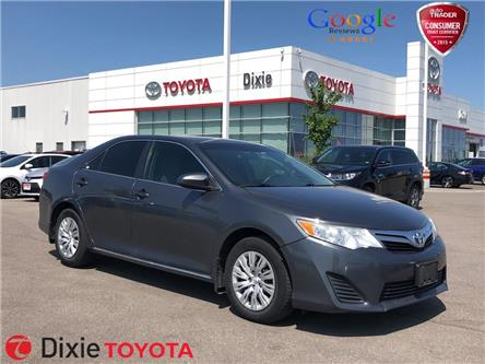 2013 Toyota Camry  (Stk: D191907A) in Mississauga - Image 1 of 16