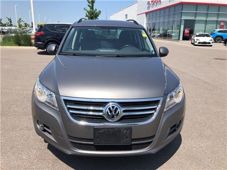 2011 Volkswagen Tiguan 2.0 TSI (Stk: D191962A) in Mississauga - Image 2 of 18