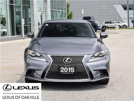 2015 Lexus IS 350 Base (Stk: UC7627) in Oakville - Image 2 of 23