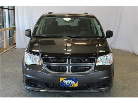 2018 Dodge Grand Caravan CVP/SXT (Stk: 364357) in Milton - Image 2 of 45