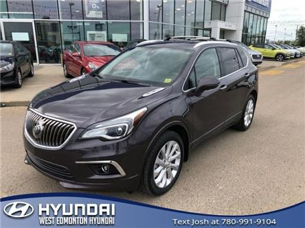 2017 Buick Envision Premium II (Stk: 7508A) in Edmonton - Image 2 of 30