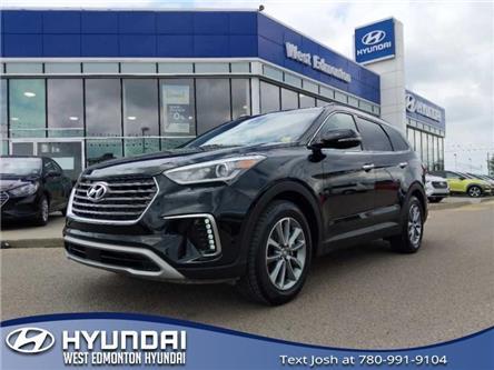 2019 Hyundai Santa Fe XL  (Stk: E4616) in Edmonton - Image 1 of 26