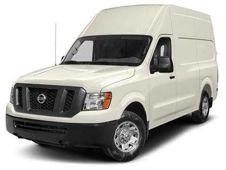 2019 Nissan NV Cargo NV2500 HD S V6 (Stk: M19NV127) in Maple - Image 1 of 8