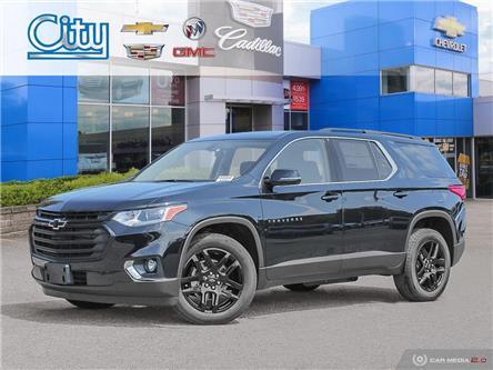 2019 Chevrolet Traverse LT (Stk: 2971669) in Toronto - Image 1 of 28