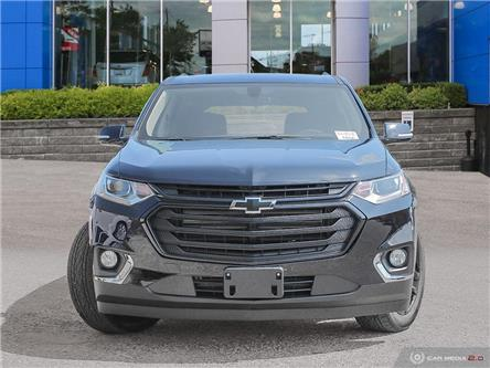 2019 Chevrolet Traverse LT (Stk: 2971669) in Toronto - Image 2 of 28