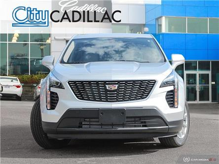 2019 Cadillac XT4 Luxury (Stk: 2925471) in Toronto - Image 2 of 27