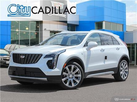 2019 Cadillac XT4 Premium Luxury (Stk: 2927337) in Toronto - Image 1 of 28