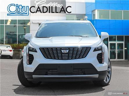 2019 Cadillac XT4 Premium Luxury (Stk: 2927337) in Toronto - Image 2 of 28