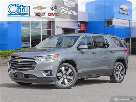 2019 Chevrolet Traverse 3LT (Stk: 2936691) in Toronto - Image 1 of 29