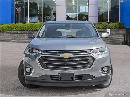 2019 Chevrolet Traverse 3LT (Stk: 2936691) in Toronto - Image 2 of 29