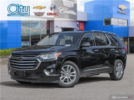 2019 Chevrolet Traverse High Country (Stk: 2905584) in Toronto - Image 1 of 29