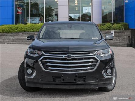2019 Chevrolet Traverse High Country (Stk: 2905584) in Toronto - Image 2 of 29