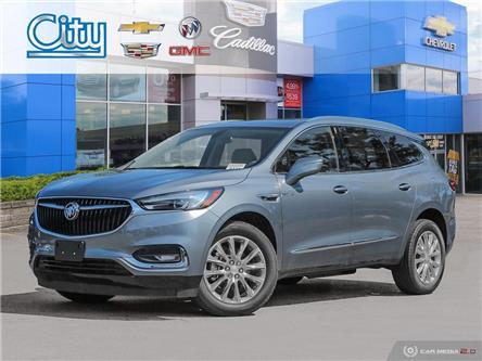 2019 Buick Enclave Essence (Stk: 2998660) in Toronto - Image 1 of 29