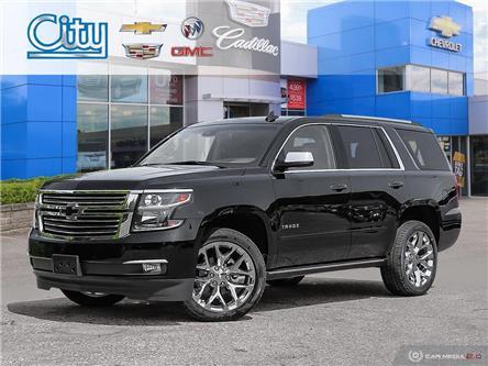 2019 Chevrolet Tahoe Premier (Stk: 2914266) in Toronto - Image 1 of 29