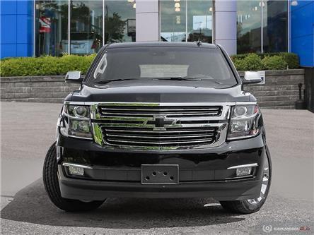 2019 Chevrolet Tahoe Premier (Stk: 2914266) in Toronto - Image 2 of 29