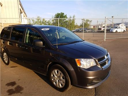 2017 Dodge Grand Caravan CVP/SXT (Stk: 17-550393) in Moncton - Image 2 of 15