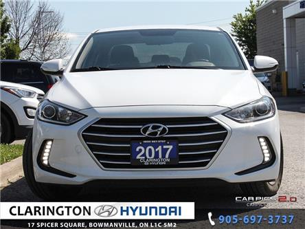 2017 Hyundai Elantra GL (Stk: U910) in Clarington - Image 2 of 27