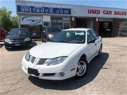 2003 Pontiac Sunfire SL (Stk: 6792RA) in Hamilton - Image 2 of 18