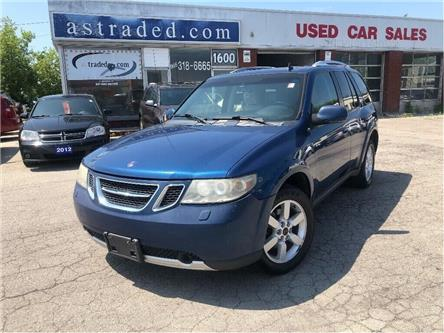2006 Saab 9-7X V8 (Stk: 6826C) in Hamilton - Image 1 of 19