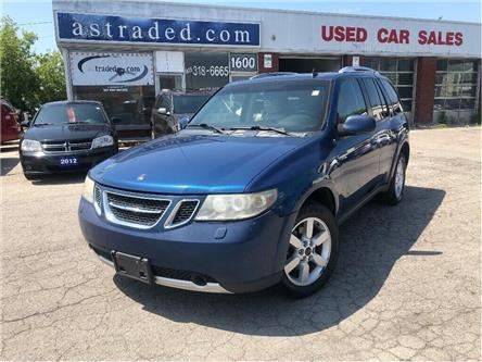 2006 Saab 9-7X V8 (Stk: 6826C) in Hamilton - Image 2 of 19
