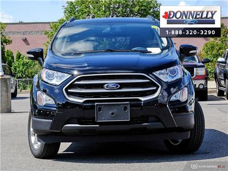 2019 Ford EcoSport SE (Stk: DS1480) in Ottawa - Image 2 of 27