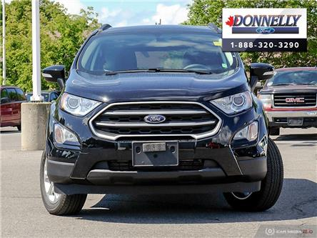 2019 Ford EcoSport SE (Stk: DS1483) in Ottawa - Image 2 of 27