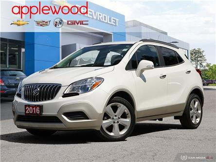 2016 Buick Encore Base (Stk: 5078P) in Mississauga - Image 1 of 27