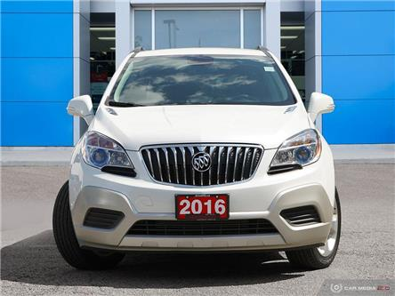 2016 Buick Encore Base (Stk: 5078P) in Mississauga - Image 2 of 27