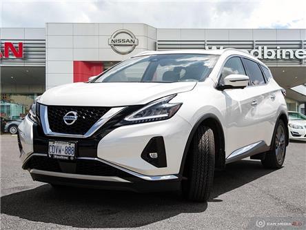 2019 Nissan Murano Platinum (Stk: MU19-006) in Etobicoke - Image 1 of 27