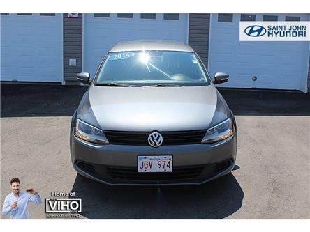 2014 Volkswagen Jetta  (Stk: 86026A) in Saint John - Image 2 of 17