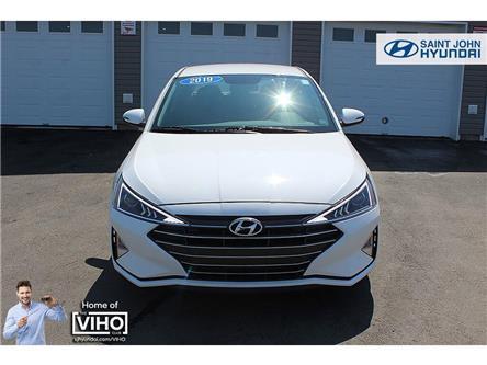 2019 Hyundai Elantra  (Stk: U2247) in Saint John - Image 2 of 19