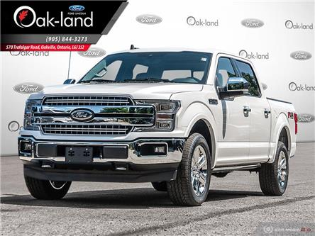 2019 Ford F-150 Lariat (Stk: 9T613) in Oakville - Image 1 of 25