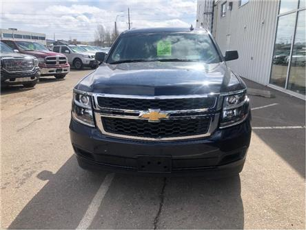 2019 Chevrolet Tahoe LS (Stk: 3705D) in Thunder Bay - Image 2 of 11