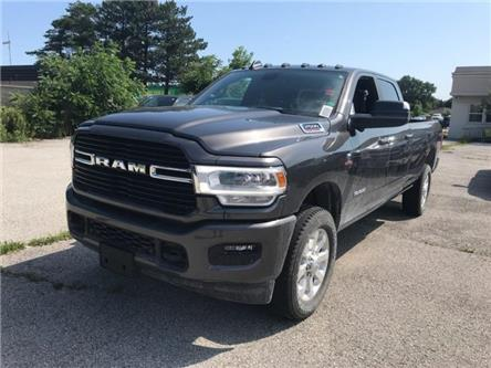 2019 RAM 2500 2HZ (Stk: T19171) in Newmarket - Image 1 of 23