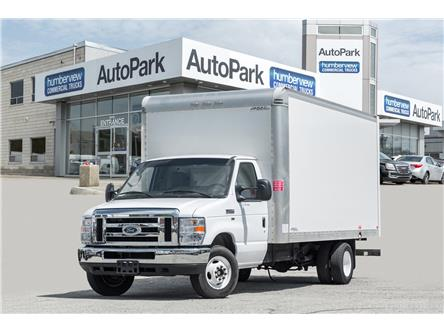 2018 Ford E-450 Cutaway Base (Stk: CTDR3620) in Mississauga - Image 1 of 19