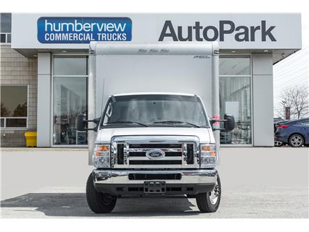 2018 Ford E-450 Cutaway Base (Stk: CTDR3620) in Mississauga - Image 2 of 19