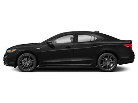 2020 Acura TLX Tech A-Spec (Stk: L800515SVC) in Brampton - Image 2 of 9