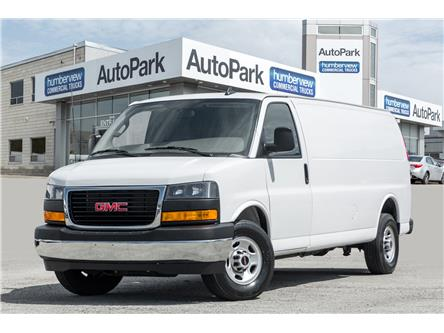 2018 GMC Savana 3500 (Stk: 18-211534 1TON) in Mississauga - Image 1 of 20