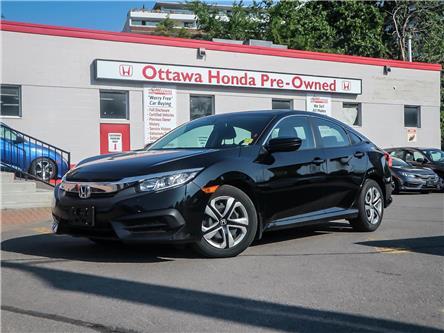 2017 Honda Civic LX (Stk: H7797-0) in Ottawa - Image 1 of 26