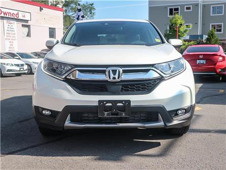 2017 Honda CR-V EX-L (Stk: H7813-0) in Ottawa - Image 2 of 27
