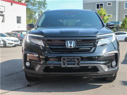 2019 Honda Pilot Black Edition (Stk: 31476-1) in Ottawa - Image 2 of 28