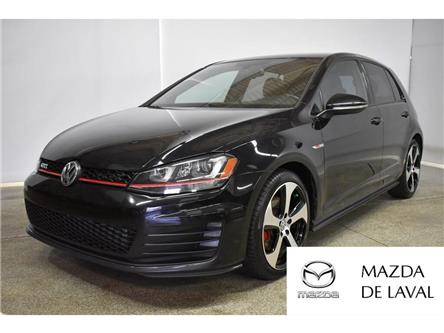 2015 Volkswagen Golf GTI  (Stk: 52678A) in Laval - Image 1 of 23