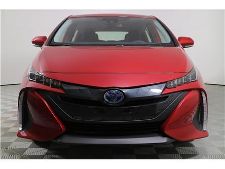 2020 Toyota Prius Prime Base (Stk: 293593) in Markham - Image 2 of 25