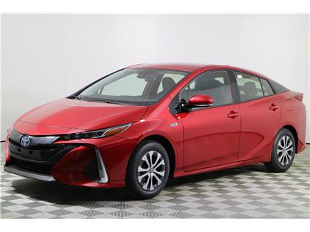 2020 Toyota Prius Prime  (Stk: 293593) in Markham - Image 2 of 24
